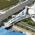 В Москве появится мост-галерея