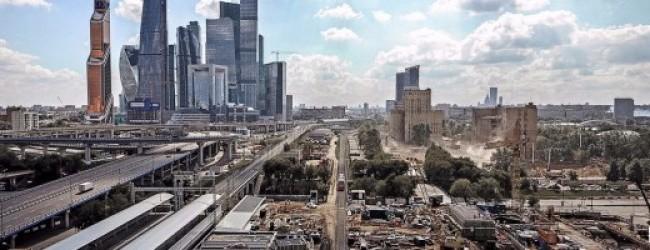 Жилой комплекс построят рядом с ТПУ «Шелепиха»