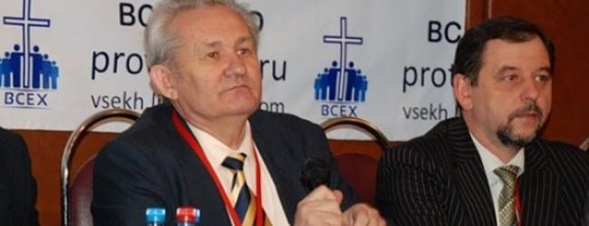 Реакция протестантского сообщества на арест епископа Семченко