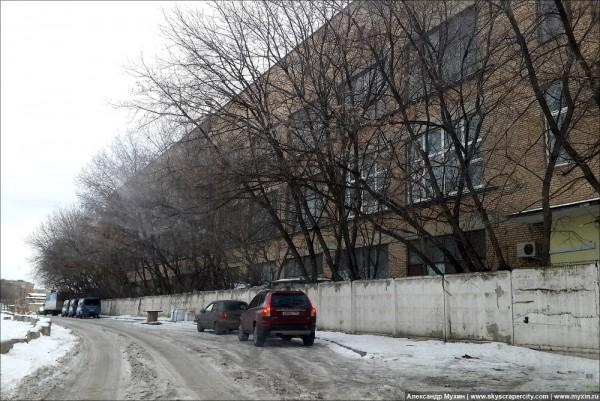 В первом доме квартала Сердце столицы продано 45% апартаментов.