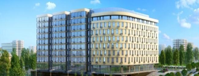 Апартаменты и сьюты на Шелепихе без права прописки