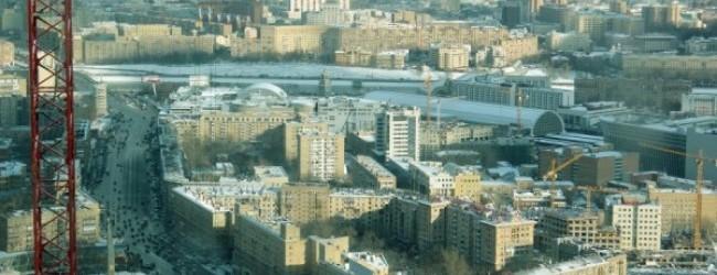 Гендиректор ООО «ДЕЗ Пресненского района» получил 9 лет общего режима