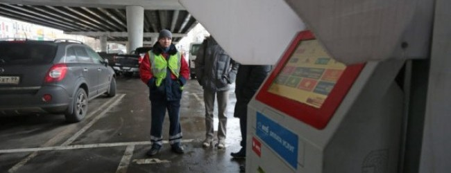 Под Шелепихинским мостом откроют бюджетную парковку