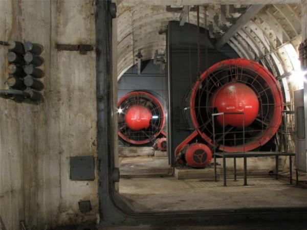 На Мукомольном проезде построят вентиляционную камеру