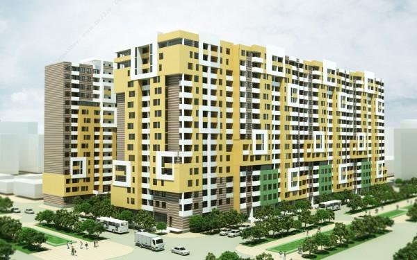 Доступные предложения жилья бизнес-класса на Шелепихе