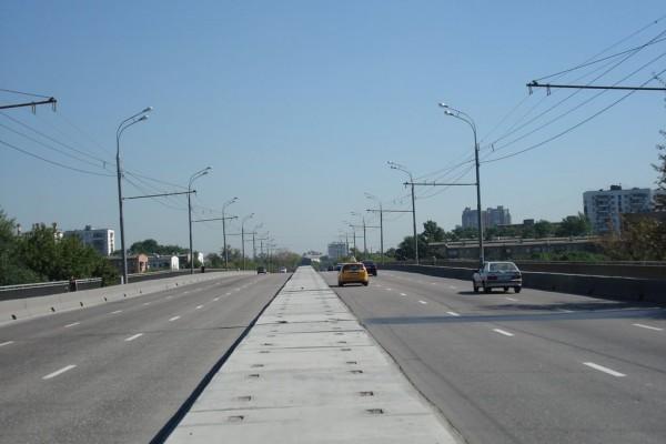 Нападение на Шелепихинском мосту