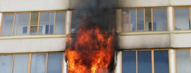 Серия пожаров квартир на Шелепихе за вечер