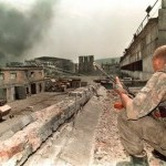 Первая чеченская война - 20 лет назад