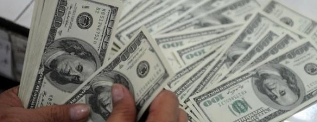 Про курс доллара
