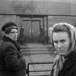Москва 1958 года в фотографиях Эриха Лессинга